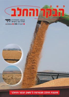 חוברת 310, יוני 2004