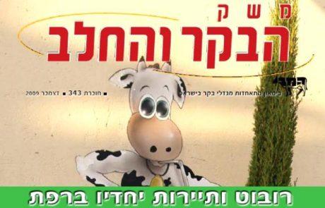 חוברת 343, דצמבר 2009